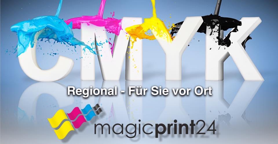 Magicprint24 De Ihre Onlinedruckerei Branchen Stadtplan